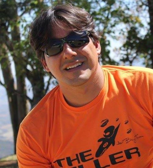 Érico Oliveira